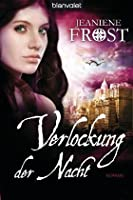Verlockung der Nacht (Night Huntress, #6)