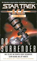 No Surrender (Star Trek: S.C.E., #4)