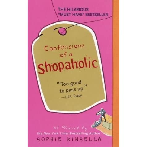 How to Write an Introduction in Shopaholic essay