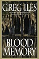 Blood Memory (Mississipi #5)