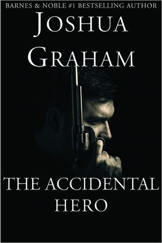 The Accidental Healer  by  Joshua Graham