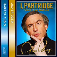 I, Partridge: We Need To Talk About Alan