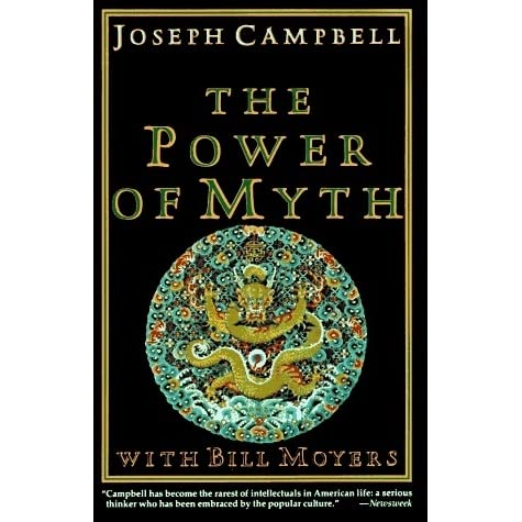 the power of myth essay Shortly after the broadcast, the full transcript was published as the power of myth  (public library) — a dimensional discussion of campbell's.