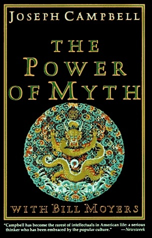 Power of Myth-6 Cassettes Joseph Campbell