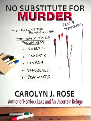 Consulted to Death  by  Carolyn J. Rose