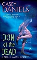 Don of the Dead (Pepper Martin, #1)