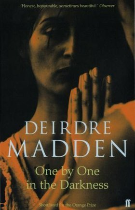 One  by  One in the Darkness by Deirdre Madden