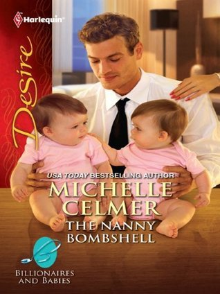 The Nanny Bombshell  by  Michelle Celmer