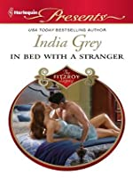 In Bed with a Stranger (Harlequin Presents)