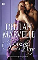 Forever and a Day (The Rumor, #1)