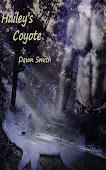 Haileys Coyote  by  Dawn Smith