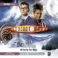 Doctor Who: Sick Building [Abridged]
