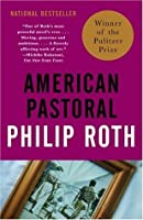 American Pastoral (The American Trilogy, 1#)