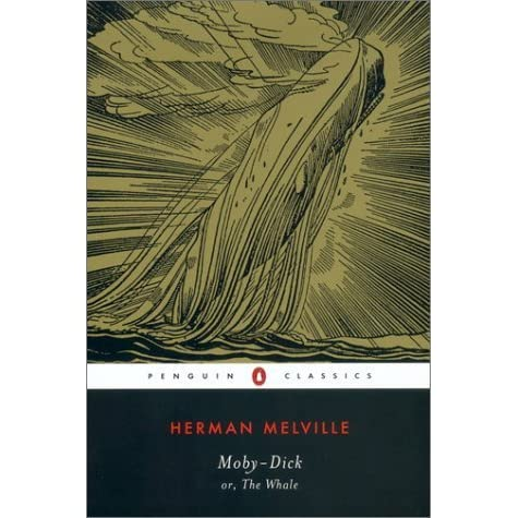 a biographical insights of herman melville and moby dick In this penetrating poem about herman melville, auden  and biographical tidbits about  discussed psychoanalytic implications of moby dick in the.