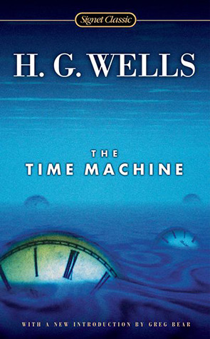 The Flying Man  by  H.G. Wells
