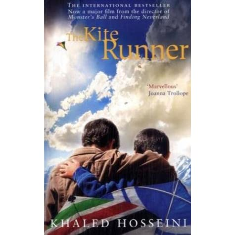 the kite runner review Home → sparknotes → literature study guides → the kite runner the kite  runner khaled hosseini table of contents plot overview summary & analysis.
