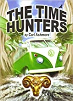 The Time Hunters (Time Hunters, #1)