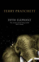 The Fifth Elephant (Discworld, #24; City Watch #5)