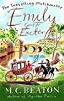 Emily Goes to Exeter (The Travelling Matchmaker #1)