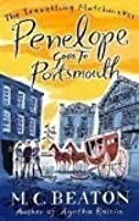 Penelope Goes to Portsmouth (The Travelling Matchmaker #3)