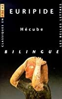 Hécube (Bilingual edition)