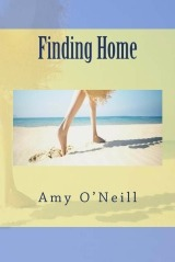 Finding Home  by  Amy ONeill