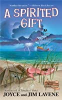 A Spirited Gift (A Missing PIeces Mystery #3)