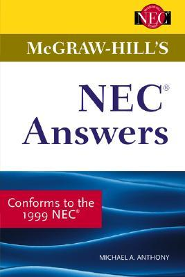 McGraw-Hills NEC Answers  by  Michael A. Anthony