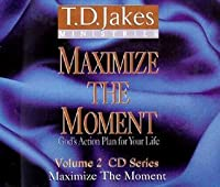 Maximize the Moment: Volume Two