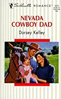 Nevada Cowboy Dad (Family Matters)