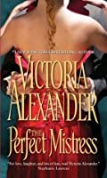 The Perfect Mistress (Sinful Family Secrets, #1)
