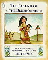 Legend of the Bluebonnet SAN