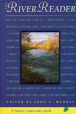 The River Reader  by  John A. Murray