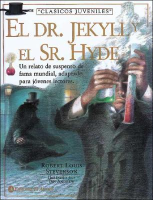El Dr. Jekyll y el Sr. Hyde  by  Michael Lawrence