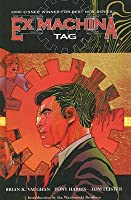 Ex Machina, Vol. 2: Tag
