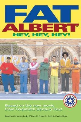 Fat Albert: Hey, Hey, Hey! Acton Figueroa