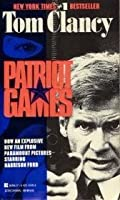 Patriot Games (Jack Ryan Universe, #2)