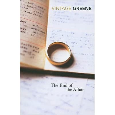 a review of the end of the affair a novel by graham greene The end of the affair homework help questions what are two questions left unanswered at the end of the book the end of the affair, by graham the end of the affair deals with a variety of .