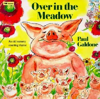 Over in the Meadow Paul Galdone
