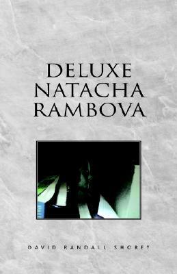 Deluxe Natacha Rambova  by  David Randall Shorey