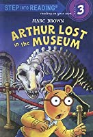 Arthur Lost in the Museum