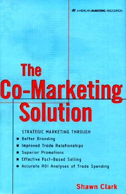 Co-Marketing Solution, The Shawn Clark