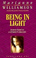 Being In Light