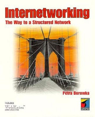 Internetworking: The Way to a Structured Network Petra Borowka