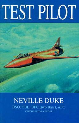 Test Pilot Neville Duke