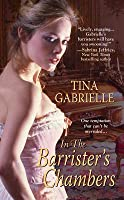 In the Barrister's Chambers (Regency Barrister, #1)