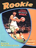 Rookie: A First Year With The Wnba