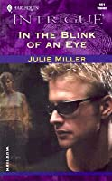 In the Blink of an Eye (The Taylor Clan, #3)