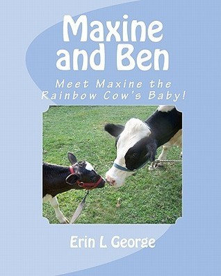 Maxine and Ben  by  Erin L George