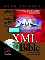 XML Bible, Gold Edition, with CD-ROM